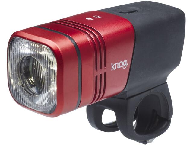 Knog Blinder Beam 170 Etuvalo 1 valkoinen LED, standard, ruby